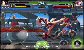 fighter apk the king of fighters a 2012 apk free