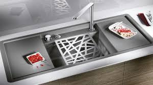 BLANCO Sink Highlights At A Glance BLANCO EKBW Sizzling - Blanco kitchen sinks