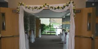 Wedding Arches In Church Gashland Evangelical Presbyterian Church Weddings