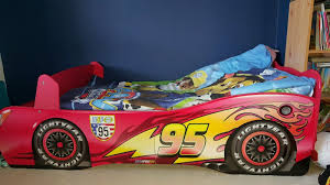 bedroom fantastic lightning mcqueen toddler bed for best boy bed