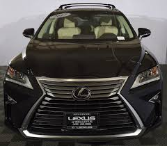 lexus rx 350 used mn 2017 lexus rx 350 f sport for sale 120 used cars from 51 156