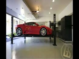 best two car garage design ideas youtube