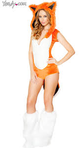 Baby Fox Halloween Costume Collection Baby Fox Halloween Costume Fashion Trends
