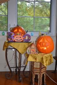 light up pumpkins for halloween get inspired fall home decor sisters u0027 soiree