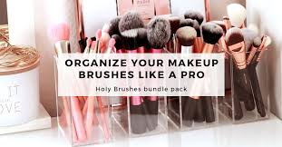 ikea makeup organizer tidyups acrylic makeup organizer for your cosmetics storage