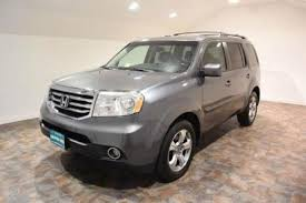 2012 honda pilot gas mileage used honda pilot for sale special offers edmunds