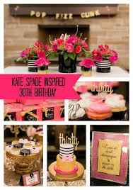 30 Birthday Party Decoration Ideas best 25 30th birthday themes