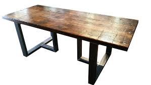 handmade dining tables texas handmade dining tables brisbane