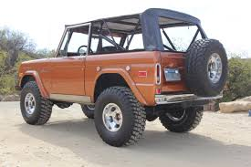ford bronco jeep ford bronco indy u101 truck gallery mht wheels inc