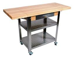 kitchen island cart stainless steel top decorating stainless island cart create a cart kitchen cart