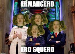 Odd Memes - another odd squad meme from yours truly squad and meme