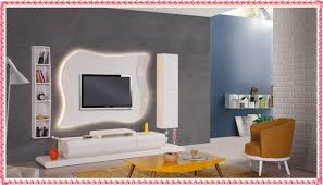 Most Modern Furniture by White Tv Unit Designs And Modern Furniture Colors 2016 New