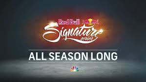 red bull signature series debut draws more than 6 million average