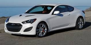 hyundai genesis 2 door coupe a review of the hyundai genesis coupe is both a and a