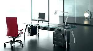 Office Desk Glass Top Glass Office Desks Glass Office Desks Modern Glass Desks For Home