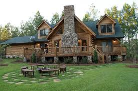 cabin home log cabin and log home pros and cons