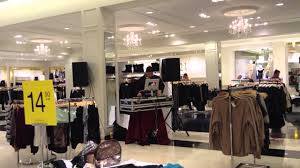 ross black friday dj seven scratching it up black friday forever 21 laredo tx youtube