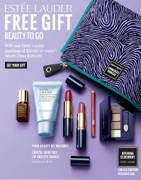 bergners bridal registry bergners estée lauder free gift w your 35 lauder purchase
