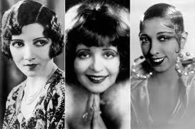 1920s womens hairstyles 1920s hairstyles that defined the decade from the bob to finger