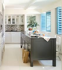 Kitchen Design Tulsa House Beautiful Kitchen Of The Month Transitional Kitchen