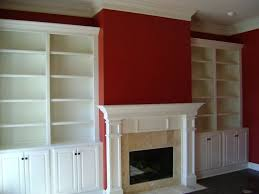 Built In Bookshelves Around Fireplace by 17 Best Built In Bookshelves Around Fireplace Images On Pinterest