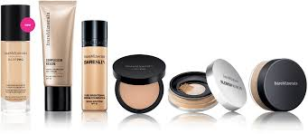 best kind of foundation foundation shade finder match your skin tone by bareminerals