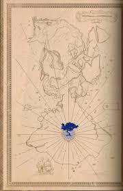 Treasure Island Map Cayde U0027s Map And The Star Antigen Searchforthesleeper