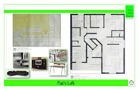 Interior Design Introduction Daria Soldan Student Gallery The Art Institute Of Michigan