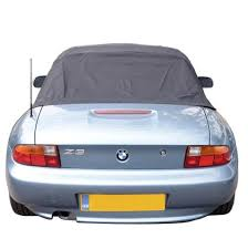 bmw z3 convertible top cover bmw z3 roof protector half cover custom covers