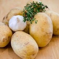 make ahead garlic herb mashed potatoes herbs garlic and