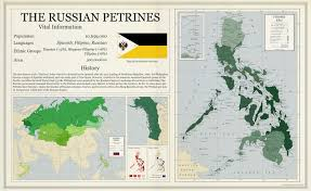 History Of The Filipino Flag Alternate History Weekly Update Map Monday A Russian In The