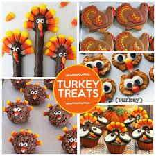 25 turkey desserts to make
