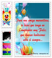 imagenes para una amiga x su cumpleaños dedicatorias de feliz cumpleaños saludos de cumpleaños