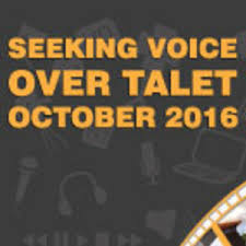 Seeking Voice Call Club Seeking Voice Actor For Promotional