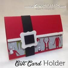 present gift card holder directions provided cards gift