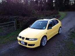 my onvi yellow fr tdi cupra r replica seat cupra net seat forum