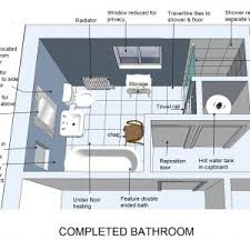 And Bathroom Layout Stunning Bathroom Layouts With Shower Pictures Decoration Ideas