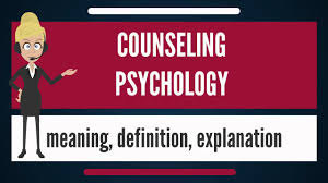 Counseling Psychology Research Articles What Is Counseling Psychology What Does Counseling Psychology