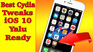 best five ios 10 2 cydia tweaks yalu jailbreak february 2017