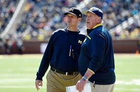 brady hoke resume where are the ex michigan coaches now tracking down brady hoke u0027s