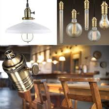 Pendant Light Socket Newhouse Lighting Vintage Pendant L Holder Brass Light Socket