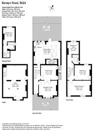 4 bed semi detached house for sale in berwyn road london se24