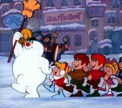 snowman 1969