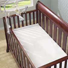 Baby Crib Memory Foam Mattress Topper by Baby Crib Mattress Dimensions Mattress