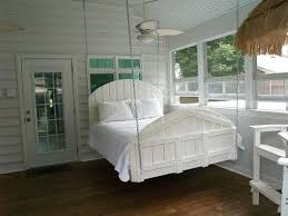 Swinging Bed Frame Dishfunctional Designs This Ain T Yer S Porch Swing Diy