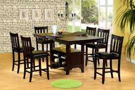 high top dining room table home design ideas