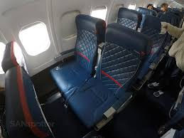 Delta Comfort Plus Seats Delta Air Lines Md 88 Comfort Premium Economy West Palm Beach