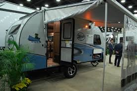 Rockwood Camper Floor Plans Rockwood Geo Pro The Small Trailer Enthusiast