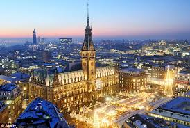 germany city breaks hamburg has style and a lot of bridges