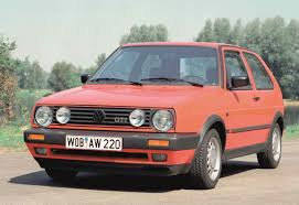 volkswagen hatch old volkswagen gti a history in pictures car and driver blog